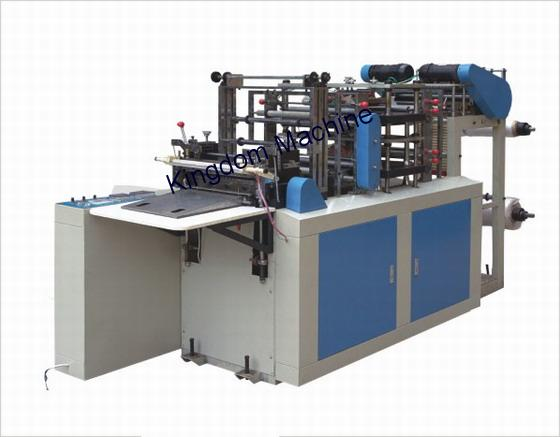 Plastic Disposable Glove Machine