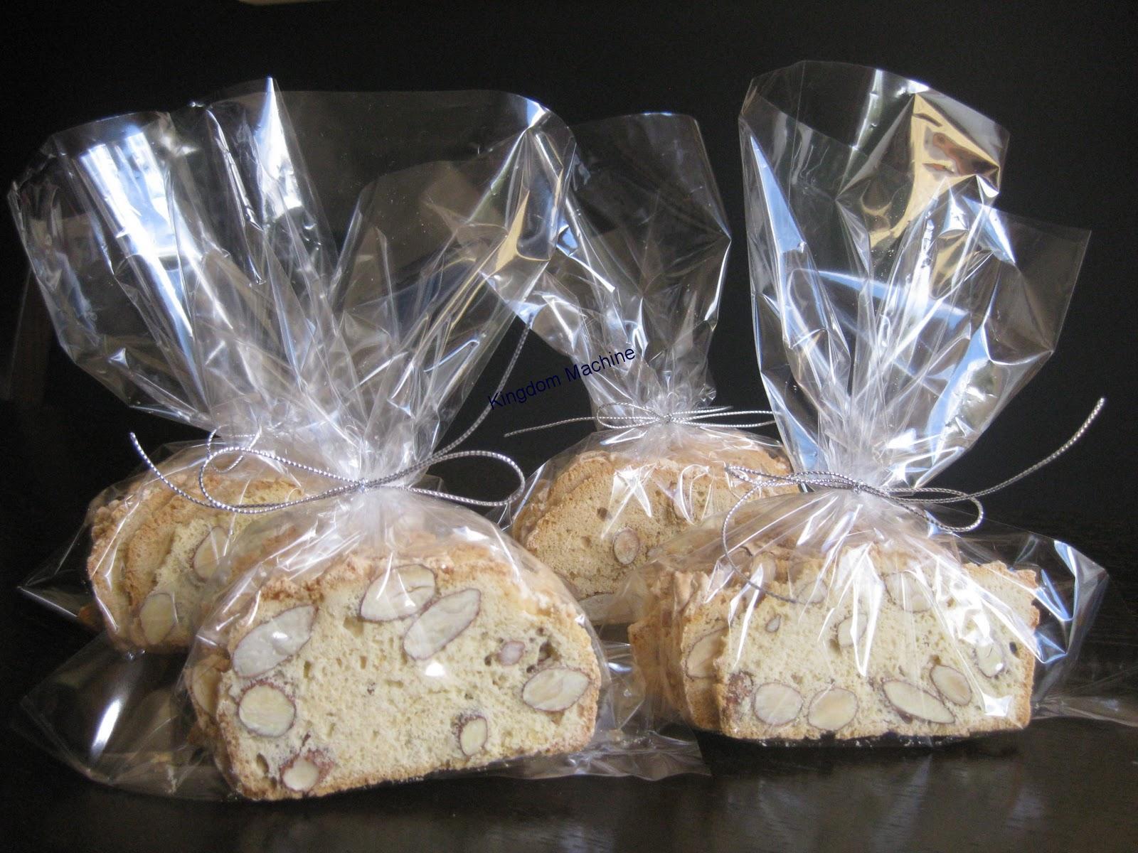 Bread Bag